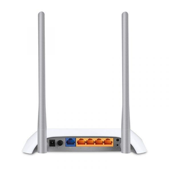 tp-link tl-mr3420 - bộ phát wifi di động từ usb 3g/4g chính hãng, giá tốt - hình 04
