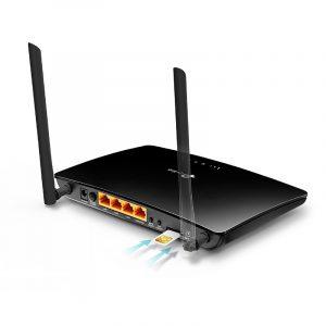 tp-link tl-mr6400 - bộ phát wifi 4g lte chuẩn n tốc độ 300mbps chính hãng - hình 04