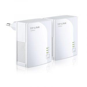 tp-link tl-pa2010kit powerline - thiết bị nối mạng qua đường dây điện - hình 02