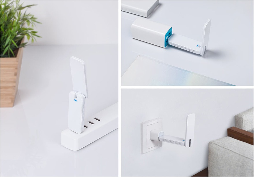 tp-link tl-wa820re - bo mo rong song wifi toc do 300mbps 08