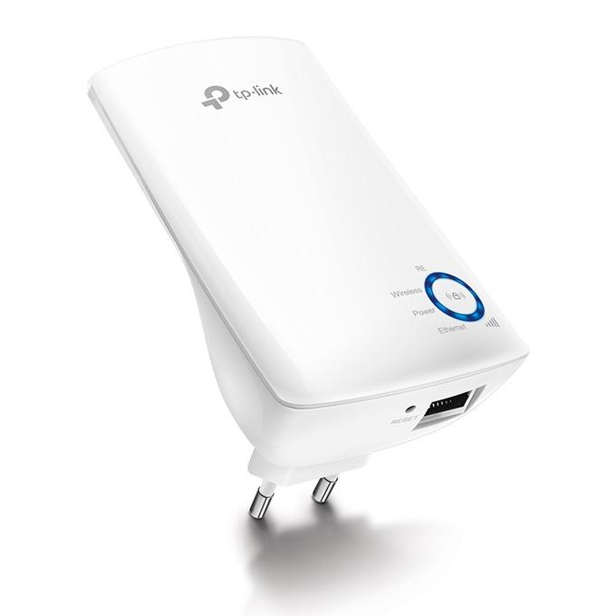 tp-link tl-wa850re - bộ mở rộng sóng wifi tốc độ 300mbps chính hãng - hình 03