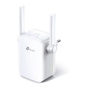 tp-link tl-wa855re - bộ mở rộng sóng wifi tốc độ 300mbps chính hãng, giá tốt
