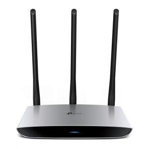 tp-link tl-wr945n - bộ phát wifi chuẩn n tốc độ 450mbps chính hãng, giá tốt