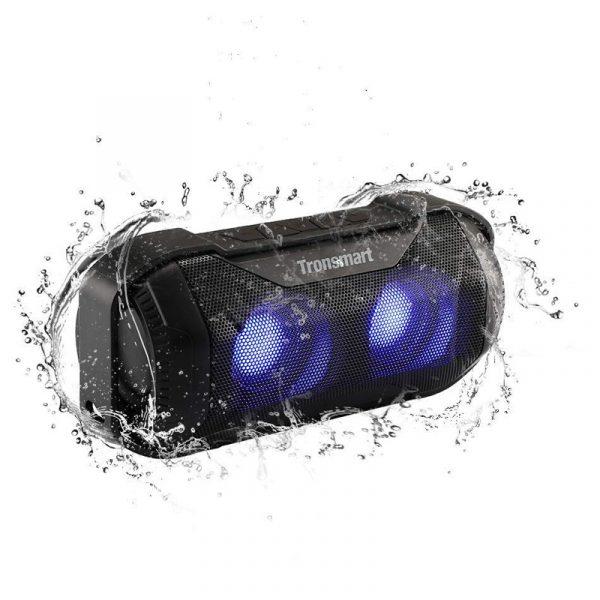 Loa Bluetooth Kháng Nước IPX56 Tronsmart Element Blaze Âm Bass Cực Lớn 0