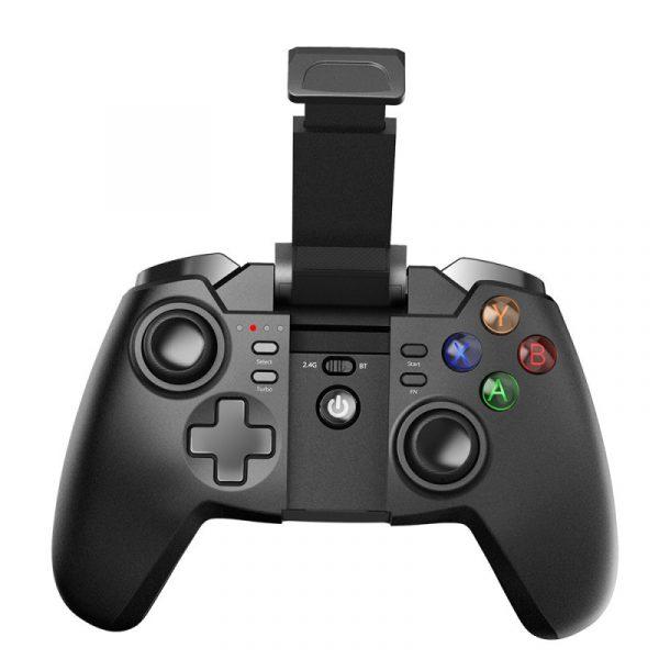 tronsmart mars g02 - tay cầm chơi game cho điện thoại, android tv box ps3 pc