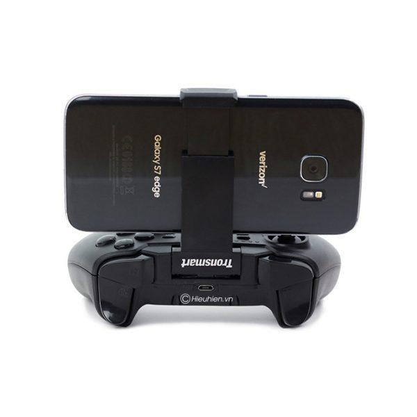tronsmart mars g02 - tay cầm chơi game cho điện thoại, android tv box ps3 pc - hình 05