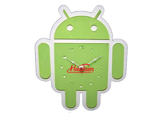 Ứng dụng tự động cập nhật ngày giờ trên Android TV Box