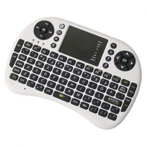 mini keyboard ukb-500-rf - bàn phím kiêm chuột không dây