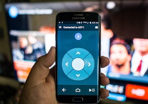 Ứng dụng điều khiển Android TV Box bằng điện thoại