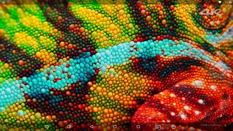 Update Firmware ZIDOO X6 PRO version 1.0.40 với nhiều cập nhật mới - hình 06