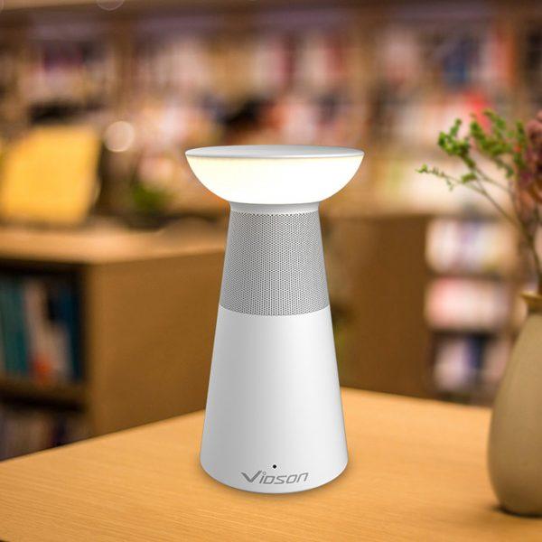 Vidson I5 - Loa Bluetooth thiết kế đẹp và độc đáo, âm thanh tốt 01
