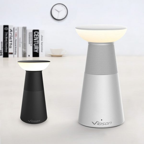 Vidson I5 - Loa Bluetooth thiết kế đẹp và độc đáo, âm thanh tốt 03
