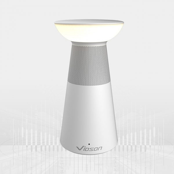 Vidson I5 - Loa Bluetooth thiết kế đẹp và độc đáo, âm thanh tốt 0