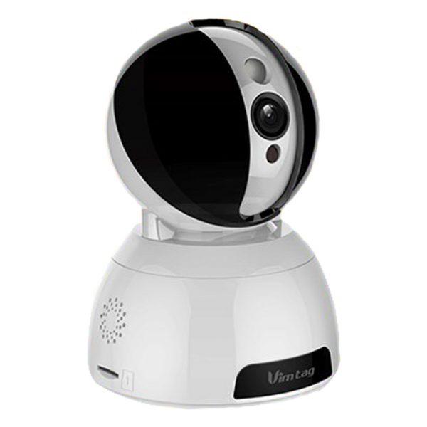 camera ip wifi vimtag cp1 720p 1.0mpx - thông minh, sắc nét