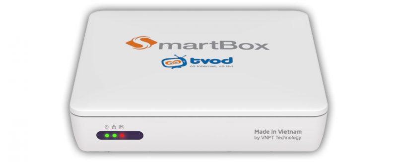 vnpt smartbox 2 - thiết bị giáo dục giải trí cho gia đình android tv box - logo