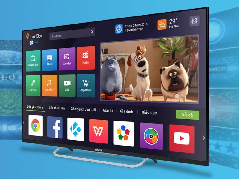 vnpt smartbox pc: cpu intel, chạy song song hai hệ điều hành windows và android - ứng dụng