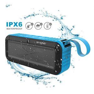 W-King S20 - Loa Bluetooth Chống Nước IPX6 » Chính Hãng, Giá Rẻ 01
