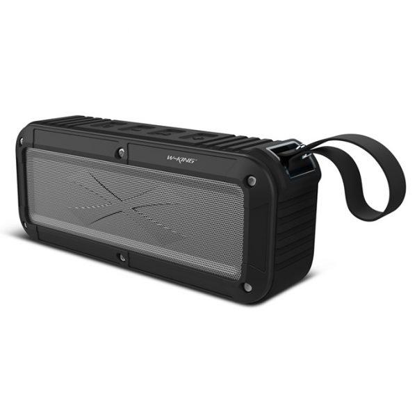 W-King S20 - Loa Bluetooth Chống Nước IPX6 » Chính Hãng, Giá Rẻ 03