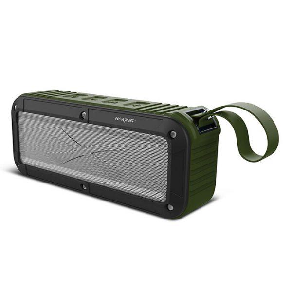 W-King S20 - Loa Bluetooth Chống Nước IPX6 » Chính Hãng, Giá Rẻ 04