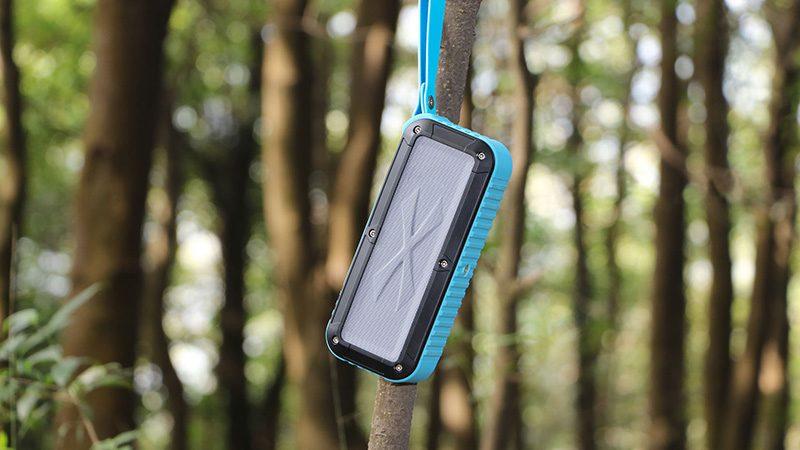 W-King S20 - Loa Bluetooth Chống Nước IPX6 » Chính Hãng, Giá Rẻ 12