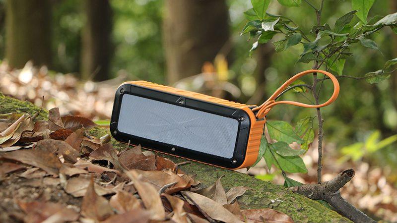 W-King S20 - Loa Bluetooth Chống Nước IPX6 » Chính Hãng, Giá Rẻ 13