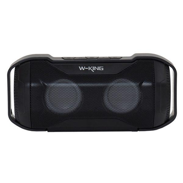 W-King S21 - Loa Bluetooth Chống Nước, Có Đèn LED » Chính Hãng 0