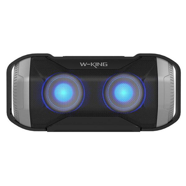 W-King S21 - Loa Bluetooth Chống Nước, Có Đèn LED » Chính Hãng 02