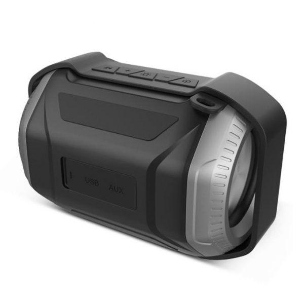 W-King S8 - Loa Bluetooth Chống Nước, Có Đèn LED » Chính Hãng 03