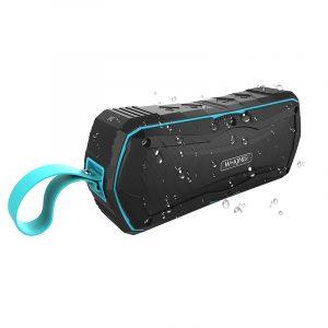 W-King S9 - Loa Bluetooth chống nước, kiêm pin sạc dự phòng 4000mAh 0
