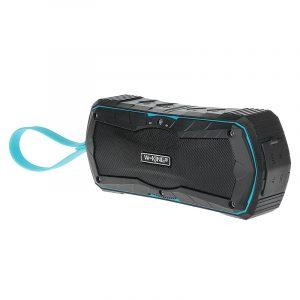 W-King S9 - Loa Bluetooth chống nước, kiêm pin sạc dự phòng 4000mAh 01