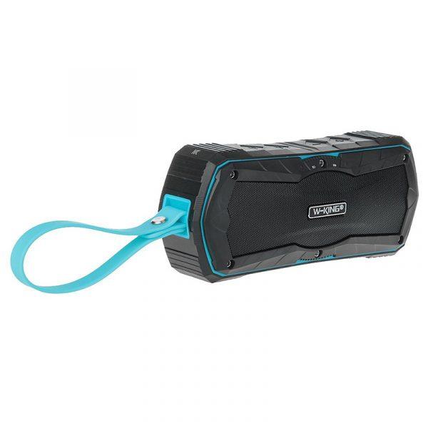 W-King S9 - Loa Bluetooth chống nước, kiêm pin sạc dự phòng 4000mAh 02