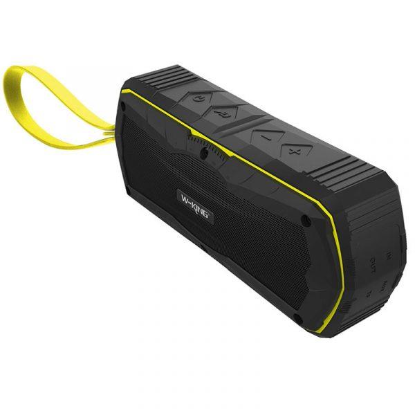 W-King S9 - Loa Bluetooth chống nước, kiêm pin sạc dự phòng 4000mAh 04