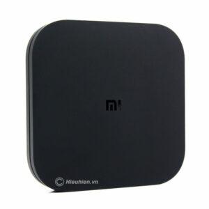 xiaomi mibox s 4k android tv global quốc tế tiếng việt - hình 02