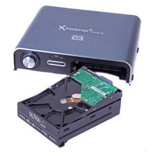 Xtreamer Prodigy 4K Android TV Box MSTAR MSO9180D1R Quad Core