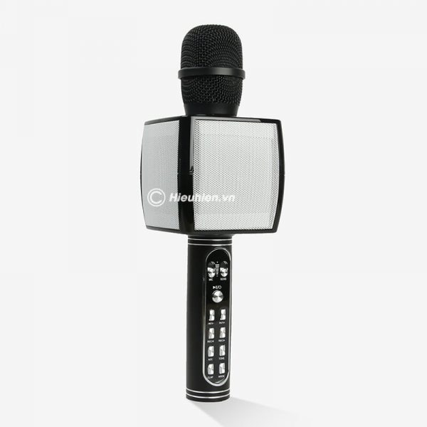 Magic Karaoke YS-91 - Micro Karaoke kèm Loa Bluetooth 3 trong 1 01