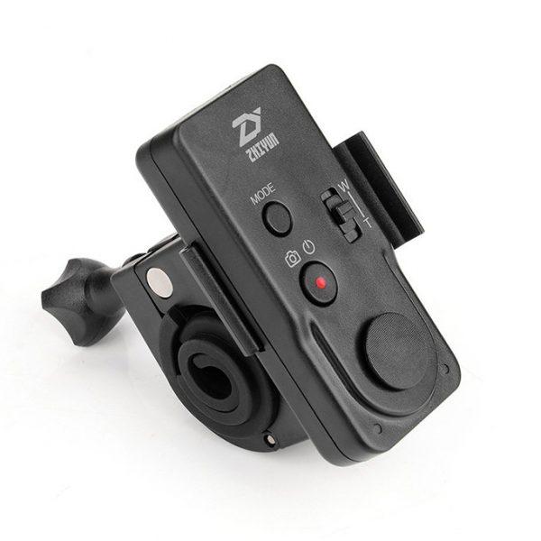 Zhiyun ZW-B02 - Remote điều khiển từ xa cho Gimbal Zhiyun 0