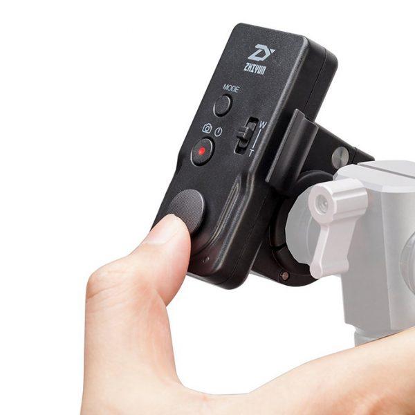 Zhiyun ZW-B02 - Remote điều khiển từ xa cho Gimbal Zhiyun 05