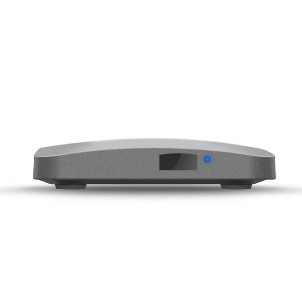 zidoo a5s chính hãng: android tv box 4k hdr, chip 64-bit amlogic s905x 02