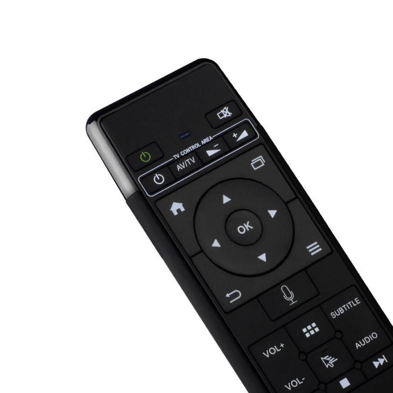 zidoo v5 – chuot bay ban phim co micro cho android tv box 06