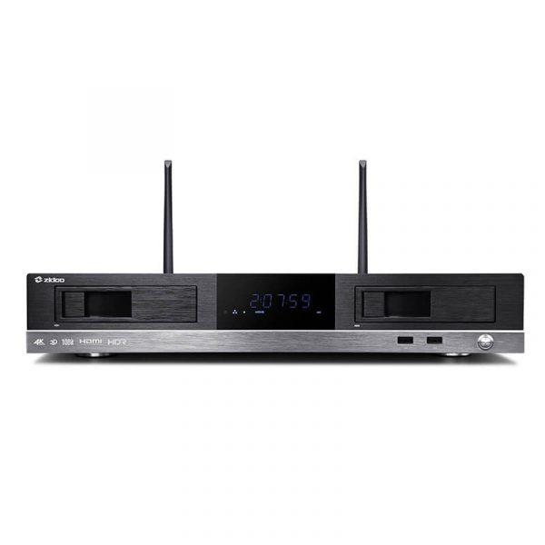 ZIDOO X20 PRO - HIFI Media Player - Đầu Phát 4K HDR Chuyên Nghiệp