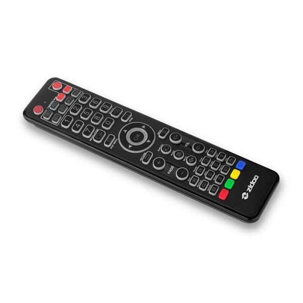 zidoo x20 pro - hifi media player - đầu phát 4k hdr chuyên nghiệp - hình 07