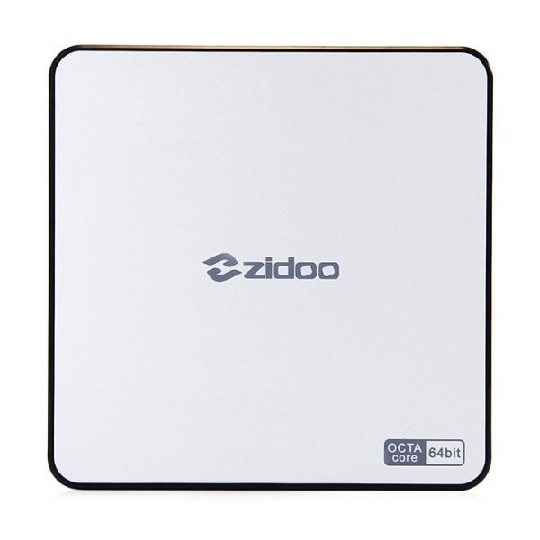 zidoo x6 pro android tv box cấu hình khủng, chip 8 lõi 64-bit, android 5.1 lollipop 05