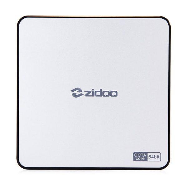 zidoo x6 pro android tv box cấu hình khủng, chip 8 lõi 64-bit, android 5.1 lollipop 05