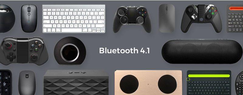 zidoo x7 chính hãng android tv box chip lõi tứ 64-bit rk3328, chạy android 7.1 - bluetooth
