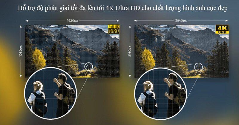 zidoo x7 chính hãng android tv box chip lõi tứ 64-bit rk3328, chạy android 7.1 - 4k