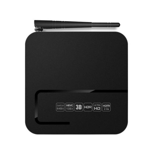 zidoo x8 android tv box mạnh mẽ, chip realtek rtd1295 04