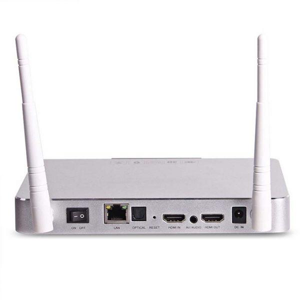 zidoo x9 android tv box – đầu phát hd 3d 4k cao cấp 07