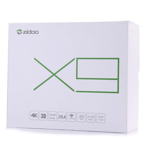 zidoo x9 android tv box – đầu phát hd 3d 4k cao cấp 12