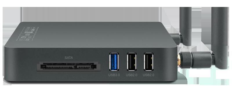 zidoo x9s chính hãng android 6.0 tv box chip realtek rtd1295, hỗ trợ 4k hdr - cổng usb 3.0