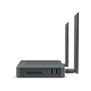 zidoo x9s chính hãng android 6.0 tv box chip realtek rtd1295, hỗ trợ 4k hdr - hình 02